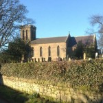 All Saints Rennington (1)