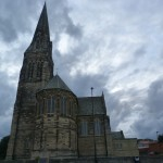 St George's Cullercoats