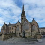 St Mary's Roman Catholic Cathedral, Newcastle