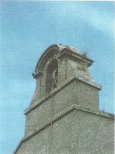 Kirkharle St Wilfrid bellcote photo0001